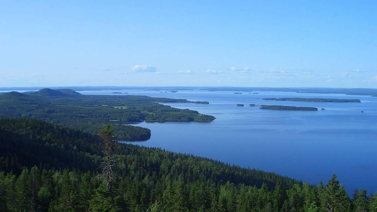 merengebied finland