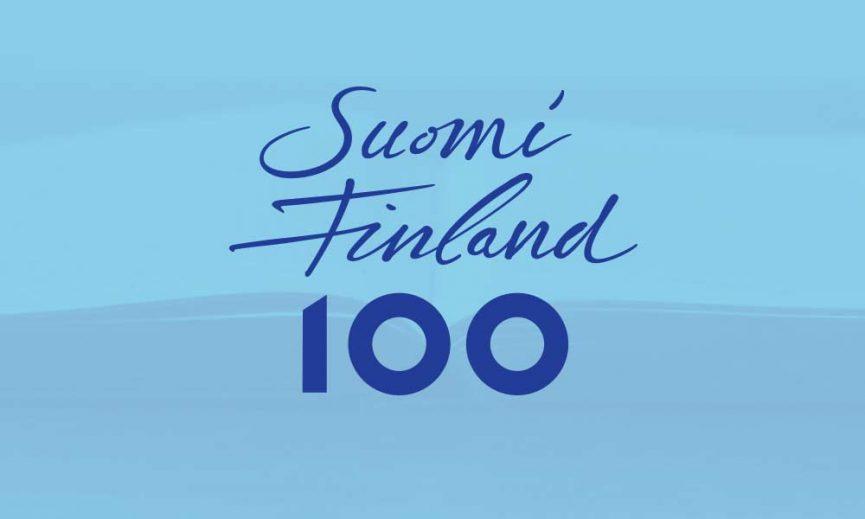 100 jaar Finland