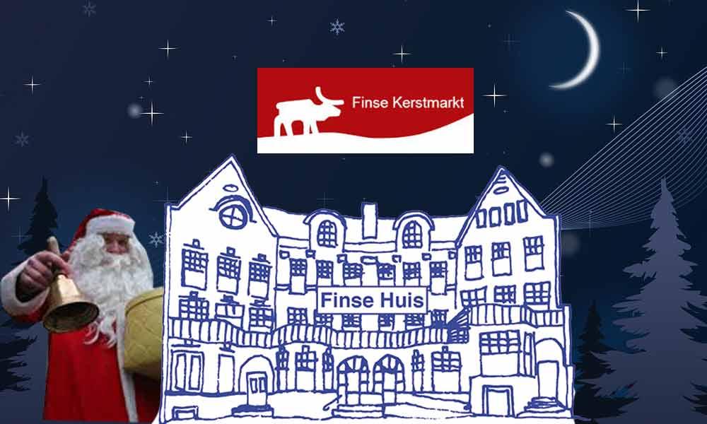 Evenement Kerstmarkt VNF