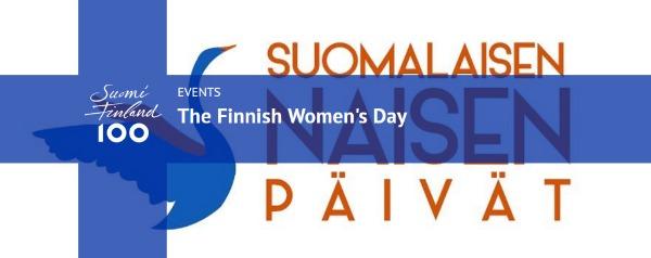 Finnish Women's Day