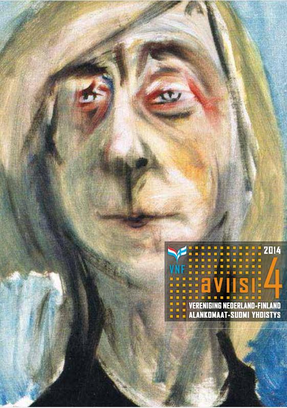 Verenigingsblad Aviisi 2014-4
