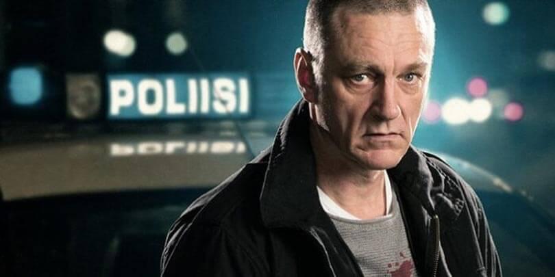 Sorjonen Finse misdaadserie