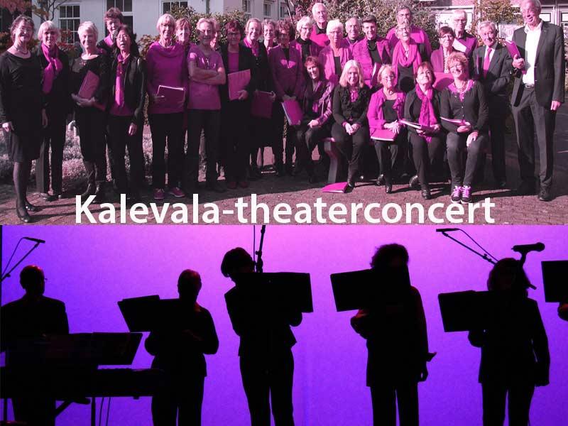 Fins theaterconcert kalevala