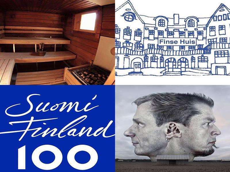 100 jaar finland fesitval