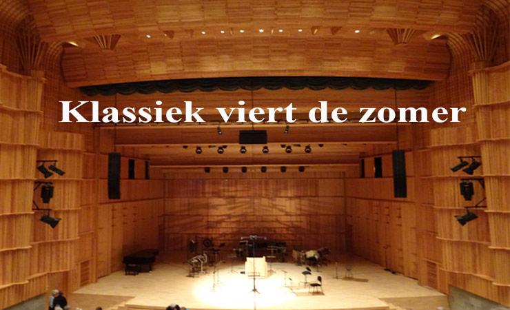 finse klassieke muziek vnf