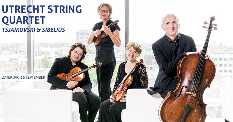 Utrechts String Quartet