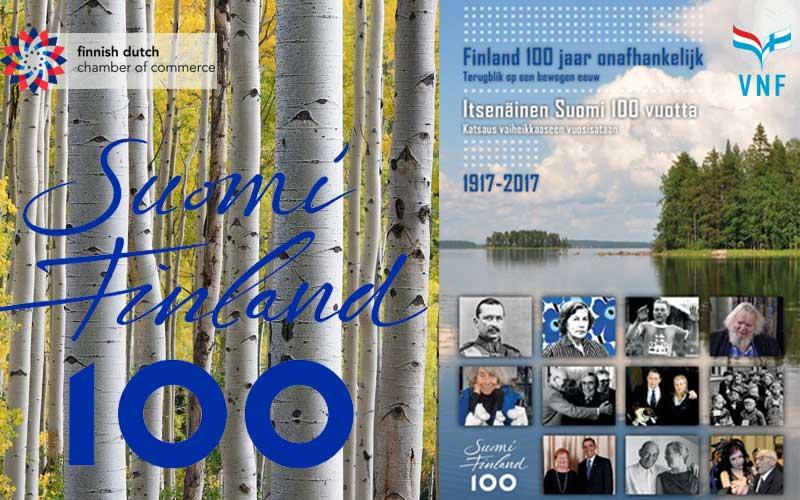 finland 100 jaar viering
