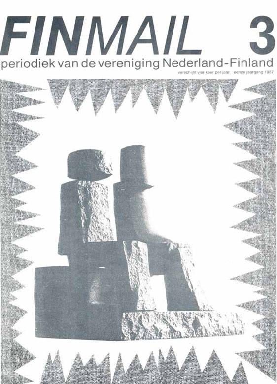 Verenigingsblad Finmail 1987-3