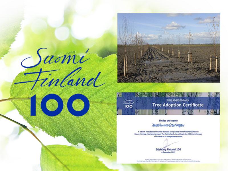 Finland100Park