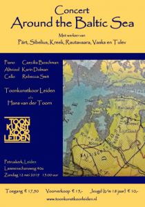 Koormuziek uit de Baltische Staten