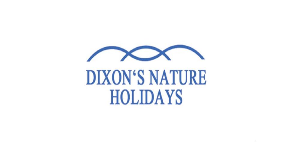 Dixons Nature Holidays sponsor VNF