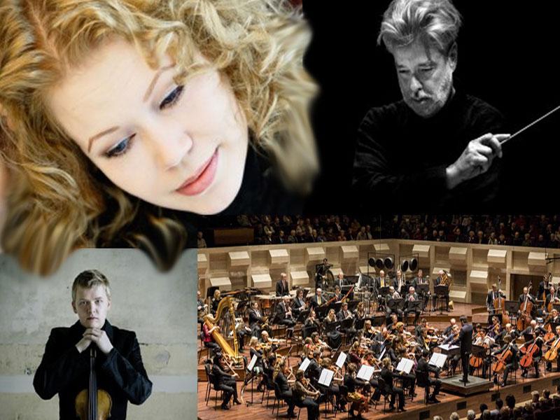 Sibelius Festival in Rotterdam