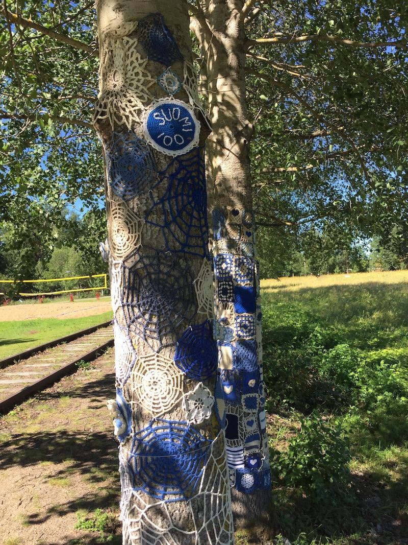 Finland100jaar