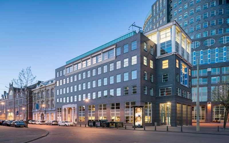 Finse ambassade